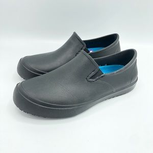 Dr Scholl's Spire Work Slip-On Sneaker Black